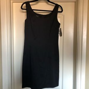 Brand new, AGB little black dress size 8